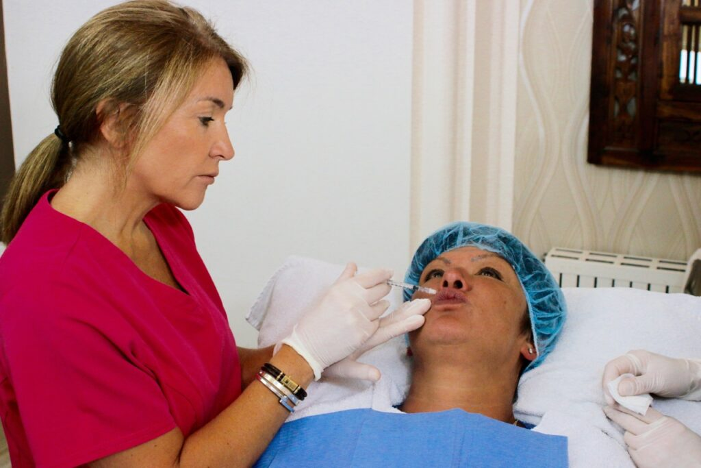 Non-Surgical Facial Aesthetics