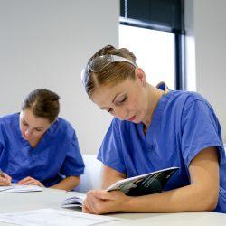 nurse courses