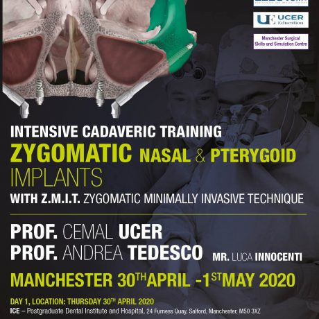 cadaveric training