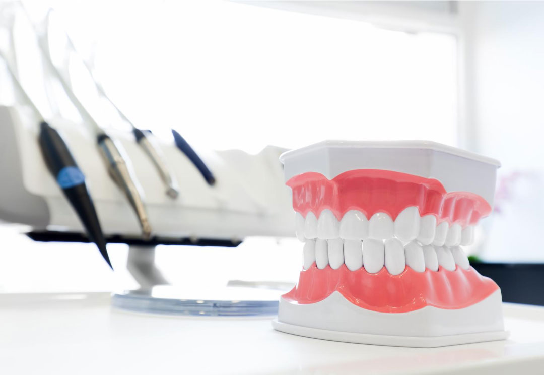 denture consultations and fitting